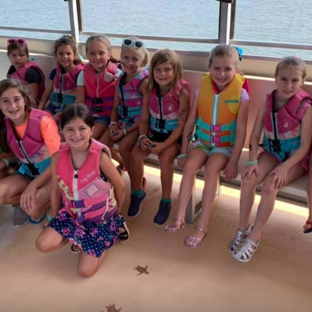 hilton head boat tours