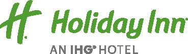 Holiday inn QR code