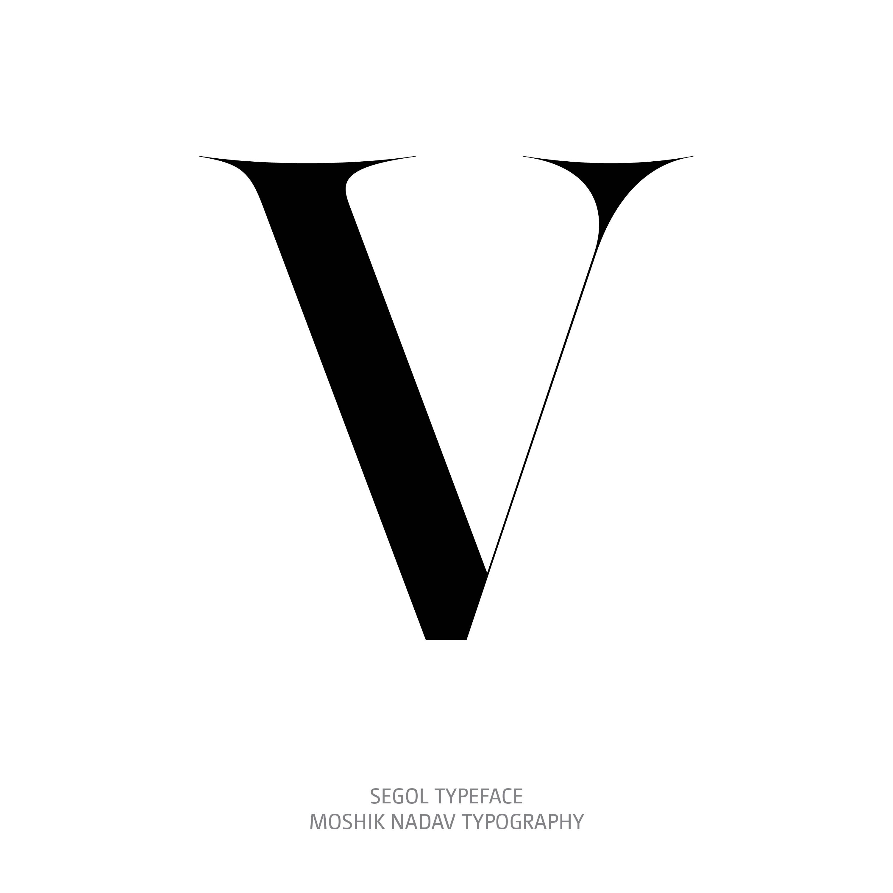 Segol Typeface V The Ultimate Font For Fashion Typography and sexy logos