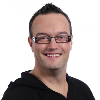 Eddy Gervais Courtier immobilier RE/MAX TMS