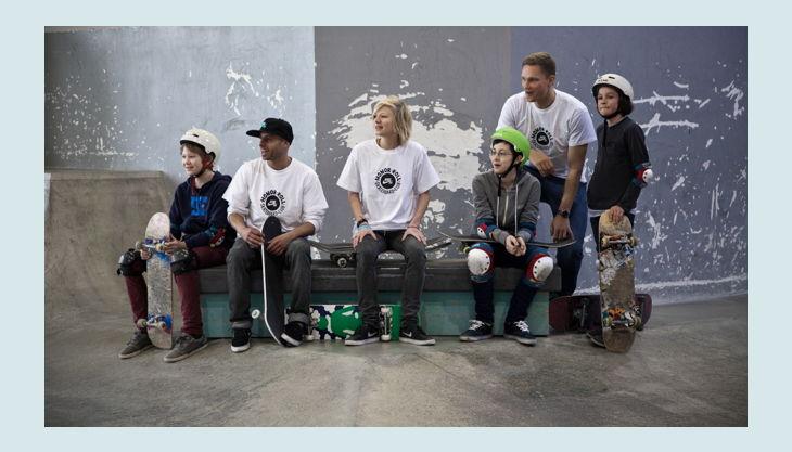 skatehalle berlin staunen