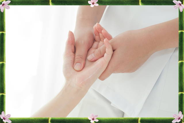 Extremities Massage - Arthritis Hand Treatment Massage - Thai-Me Spa Hot Springs, AR