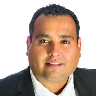 Marouane Abid Courtier immobilier RE/MAX Platine