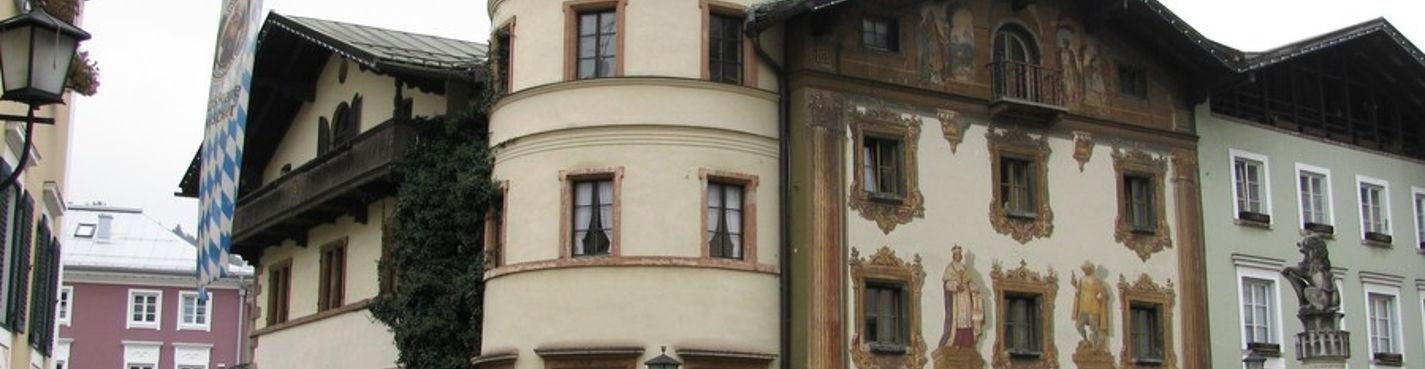 """Tour 3: Жемчужина баварских Альп — """"Королевское озеро"""" — Königssee"""