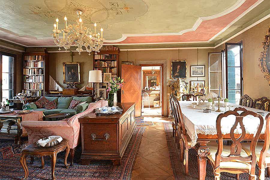 5 case in vendita a Venezia Cannaregio con sale da pranzo ...