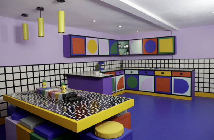lego Decorate your room