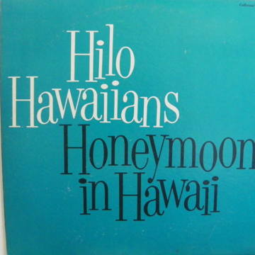HONEYMOON IN HAWAII