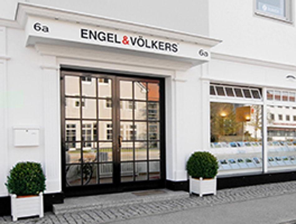 Immobilien Mit Engel Völkers Münchner Süden In Grünwald