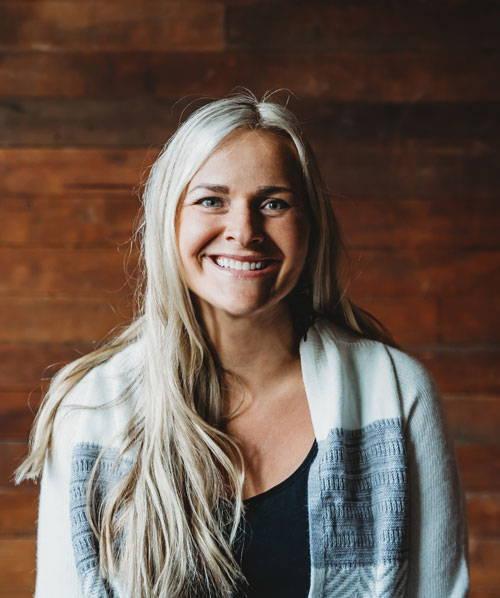 Brooke Mgonja - Marketing Media