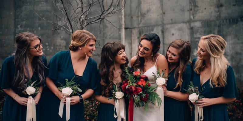 Responsibilities Series: Bridesmaids