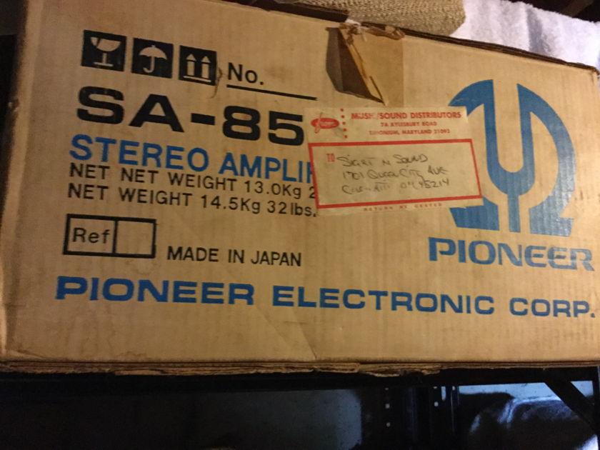 Pioneer SA8500