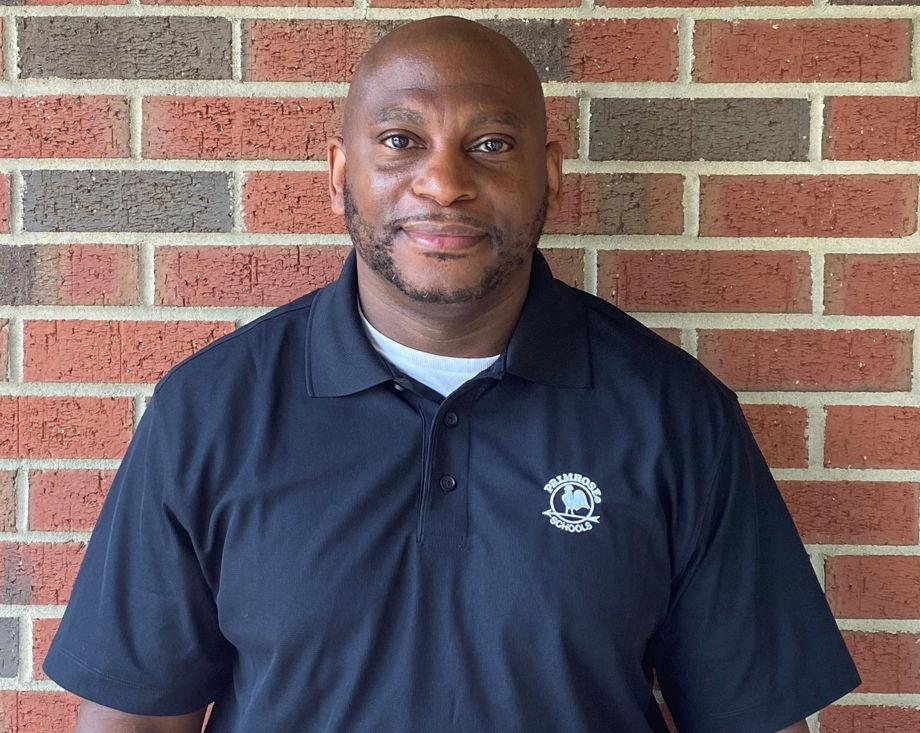 Mr. Tyson , Cook