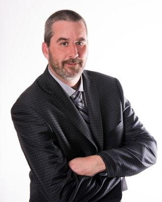 Eric Charpentier