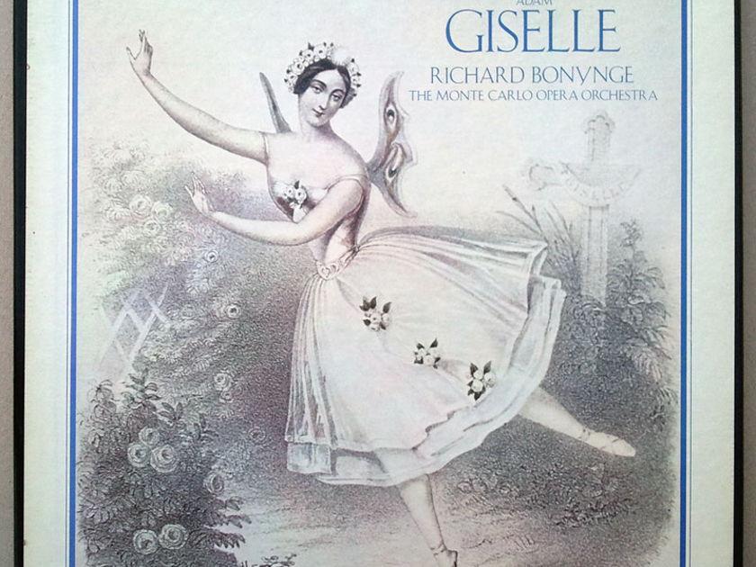London ffrr | BONYNGE/ADAM - Giselle / 2-LP / NM