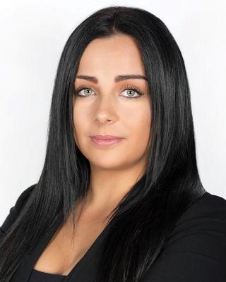 Nadine Grozdanova