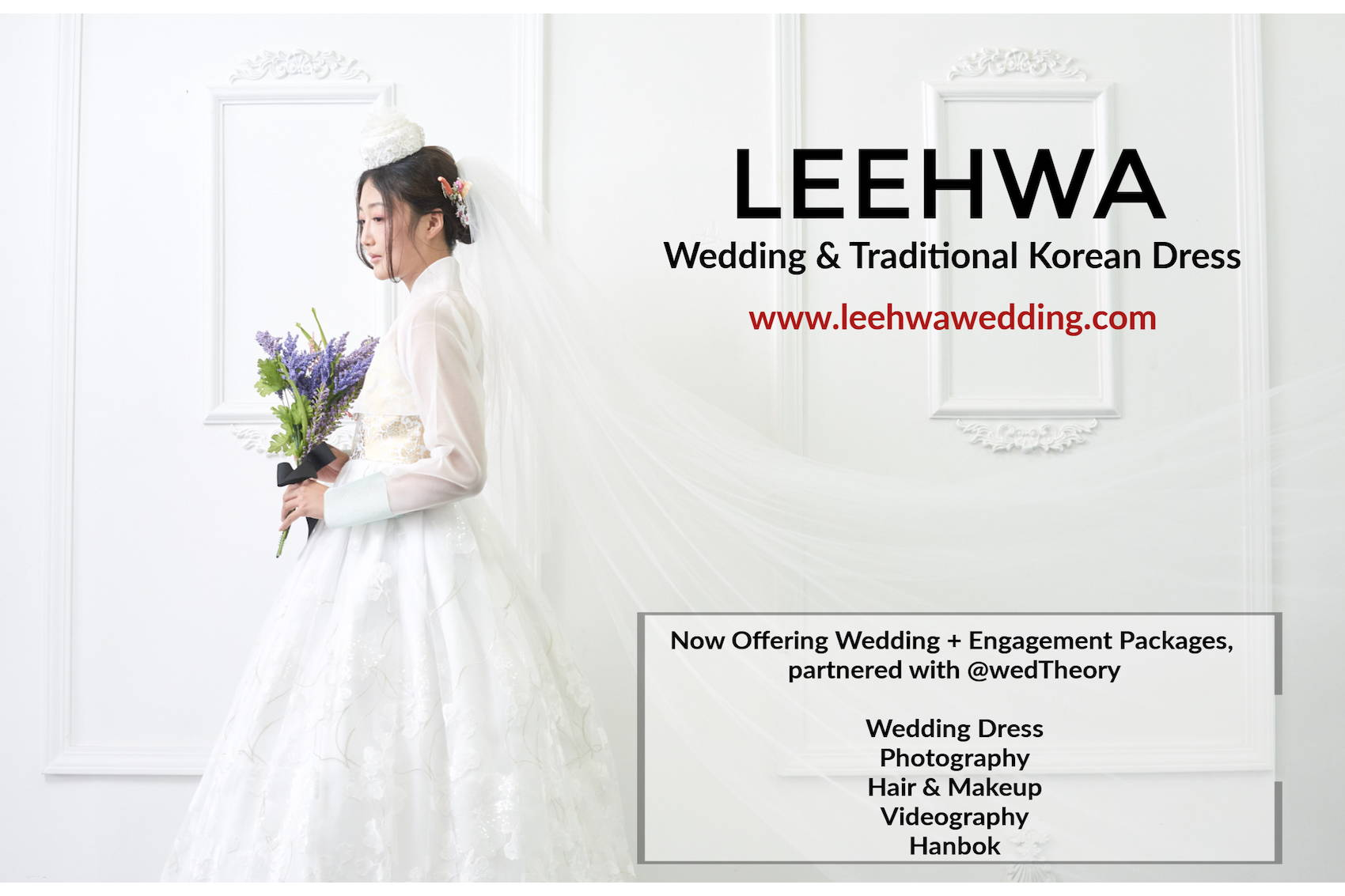 LEEHWA WEDDING PHOTO PACKAGE LOS ANGELES