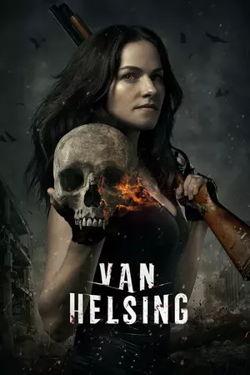Van Helsing's BG