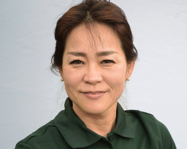 Jeasook Yun , Older Infant Teacher