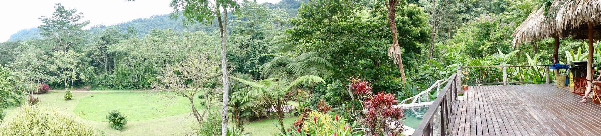 Picture of Rafiki Safari Lodge, Costa Rica