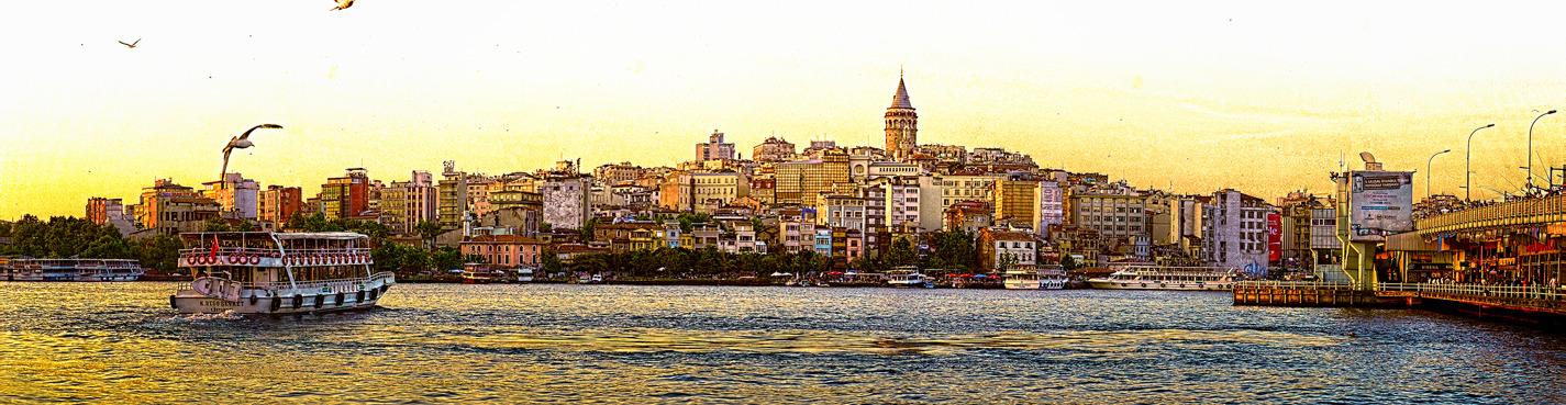 Великие женщины Стамбула (Великолепный век)