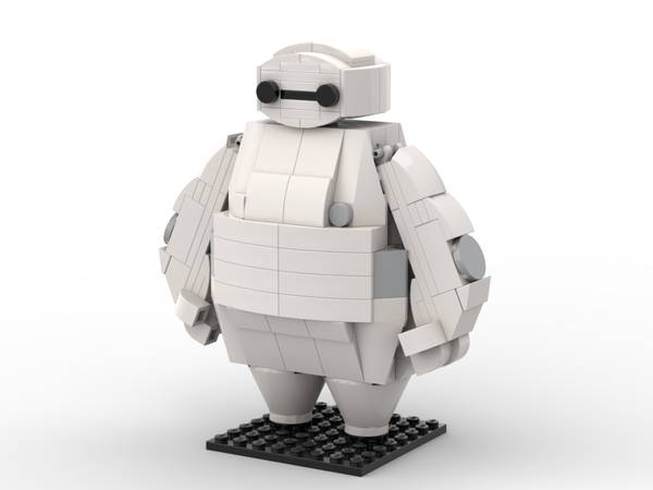 LEGO Bay-max