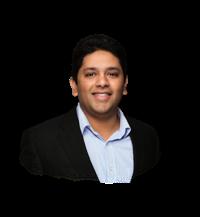 Anand Cherian