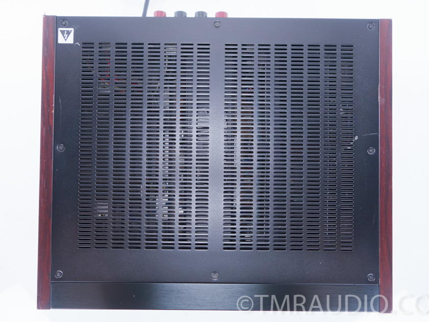Sony TA-N80ES Stereo Power Amplifier (8381)