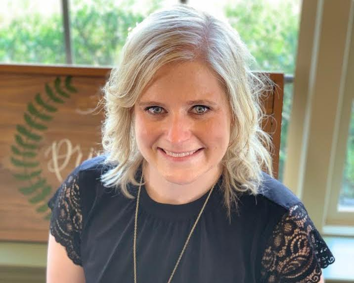 Mrs. Nickel , Assistant Director