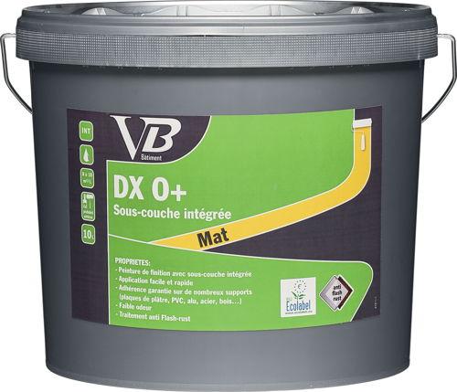 DXOPLUSMAT10L VB batiment
