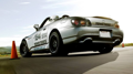 Sweethearts Autocross Practice