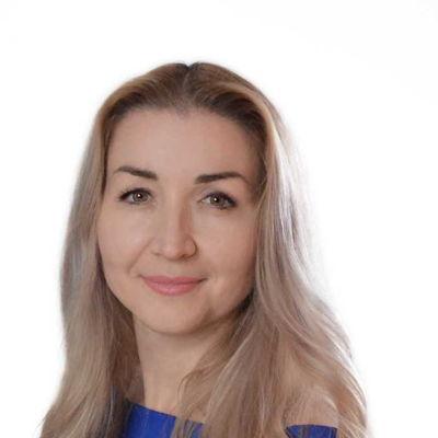Natalia  Sorokina Courtier immobilier RE/MAX Platine