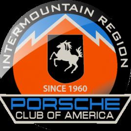 PCA - Intermountain @ Utah Motorsports Campus