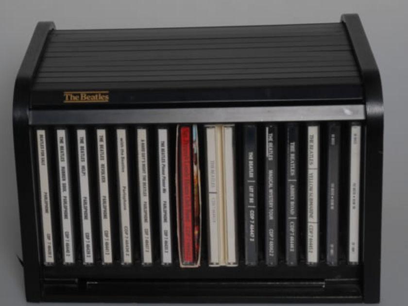 Beatles - Bread box CD's