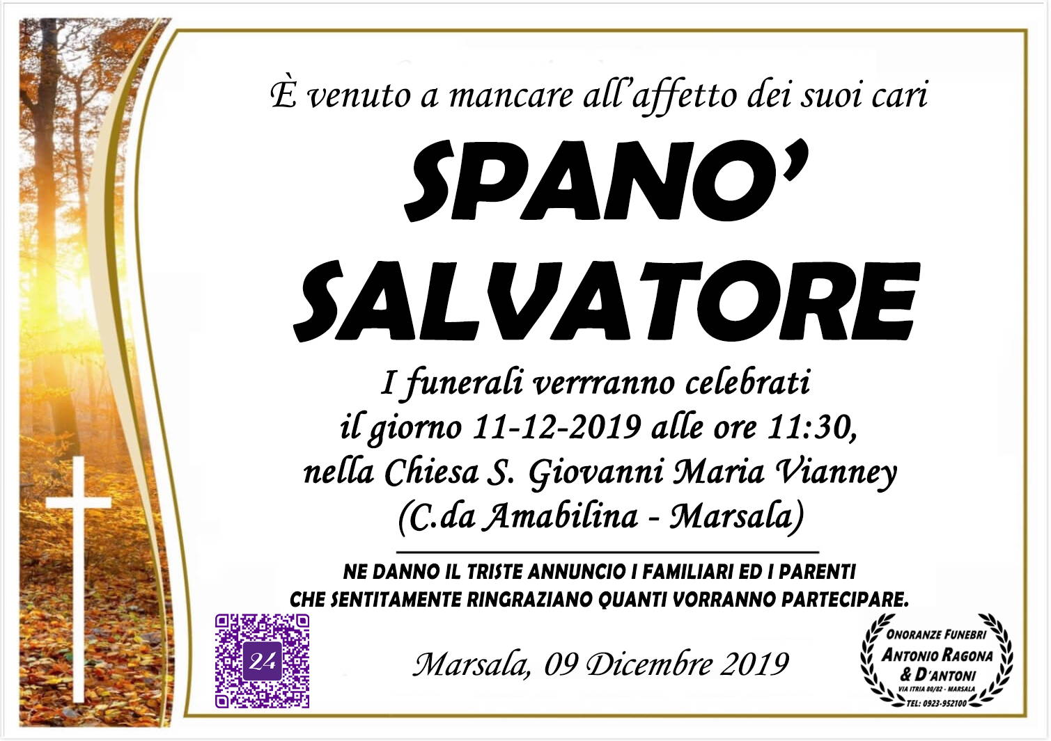Salvatore Spanò