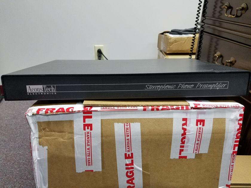 Acoustech Electronics PH-1 Premium Sale Pending