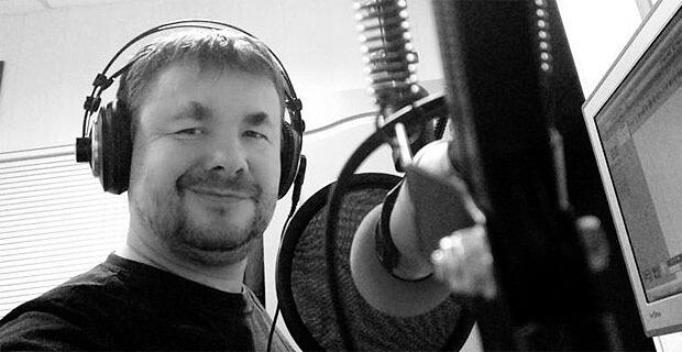 Скорбим. В страшной аварии погиб известный златоустовский радиоведущий - Новости радио OnAir.ru