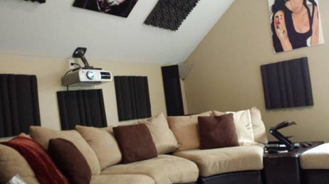 Maggies - Dedicated 2 Channel and HT Room