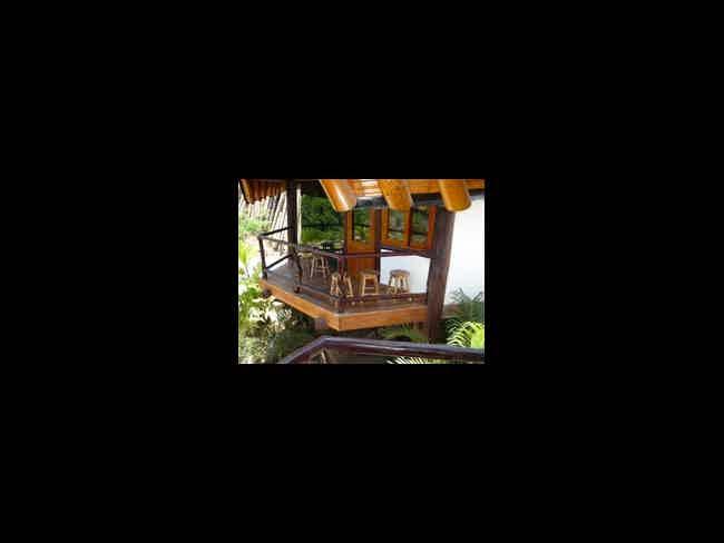 Amazonia Bungalows-Montañita