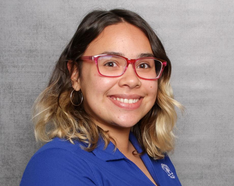 Kiara de la Rosa-Flores , Preschool B Assistant Teacher