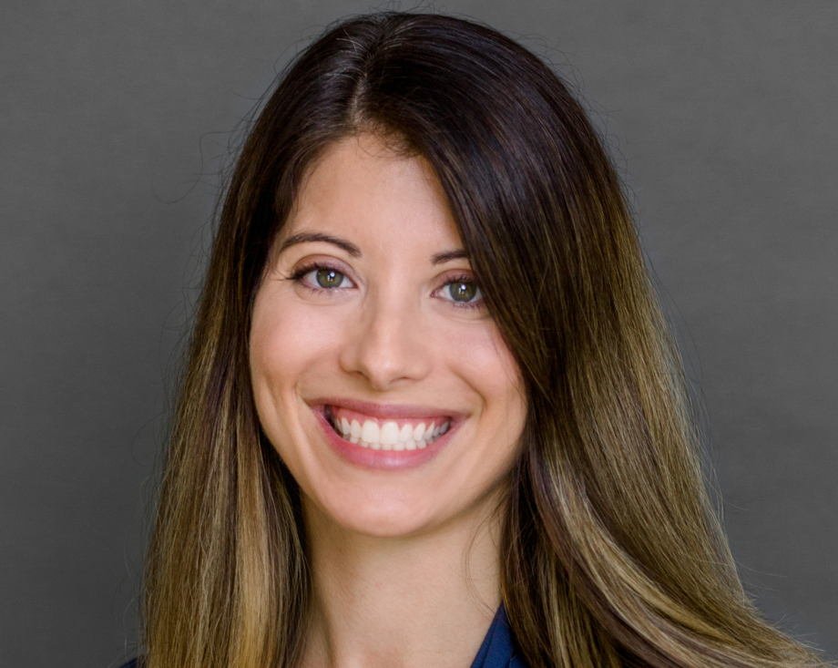 Sarah Flores , Assistant Director