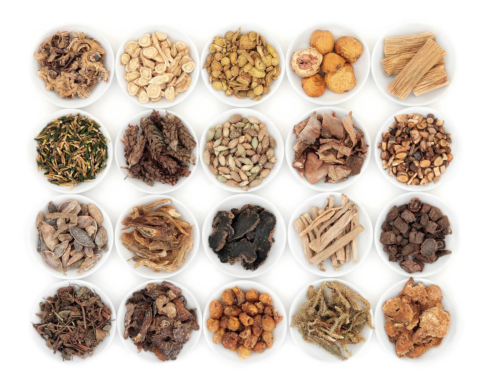 Immune-Boosting-Herbs