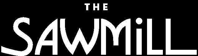 Logo - The Sawmill