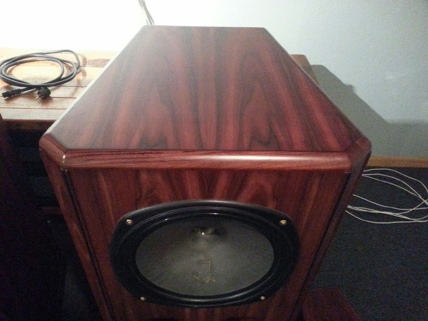 Tannoy  Churchills Must sell now