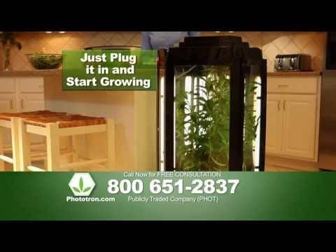 Phototron TV Commercial