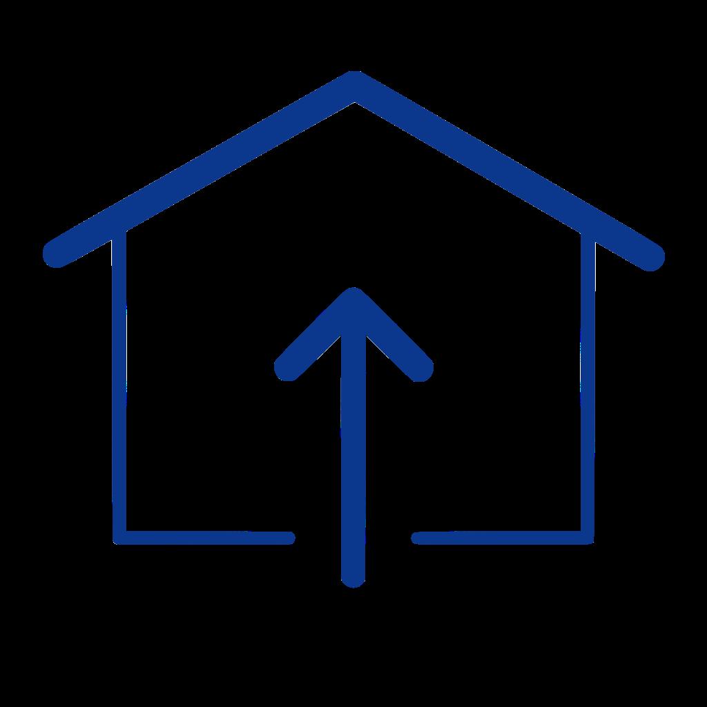 HomeStow Logo