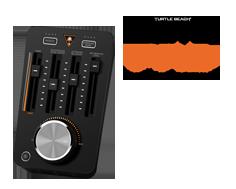elite pro tactical audio controller