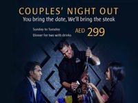COUPLES' NIGHT OUT image