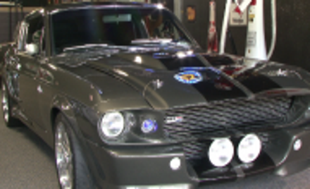 Memory Lane Classic Car Collection