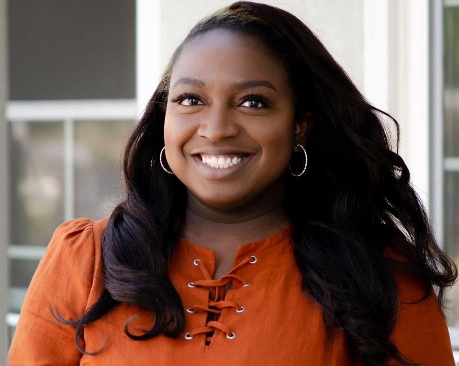 Nyazia Martin , Education Coach