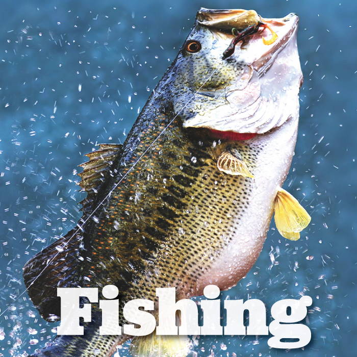 fishing equipment supplies accessories by Great American Sporting Goods